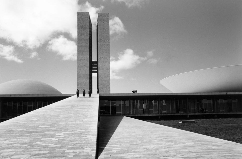 Famous Architectural Photography