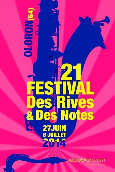 Festival des Rives et des Notes