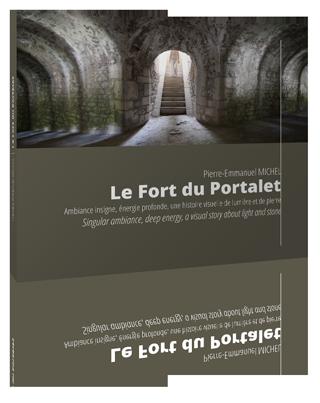 Livre Fort du Portalet